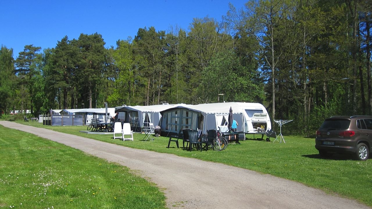 Stensö Camping/Camping