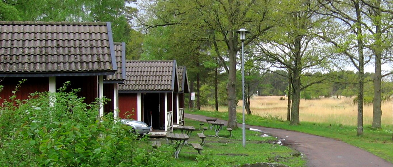 Nordic Camping Stensö/Stugor