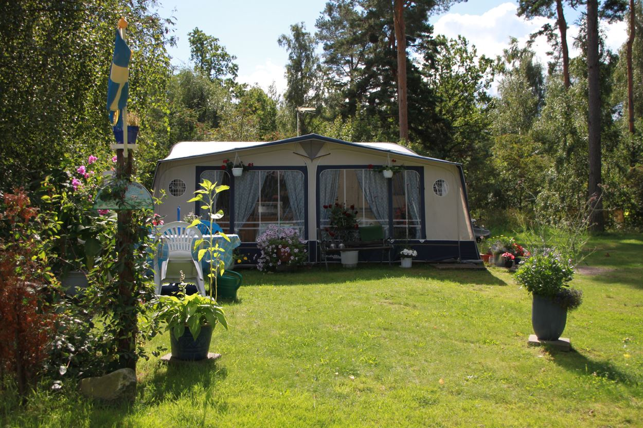 Stensö Camping / Camping