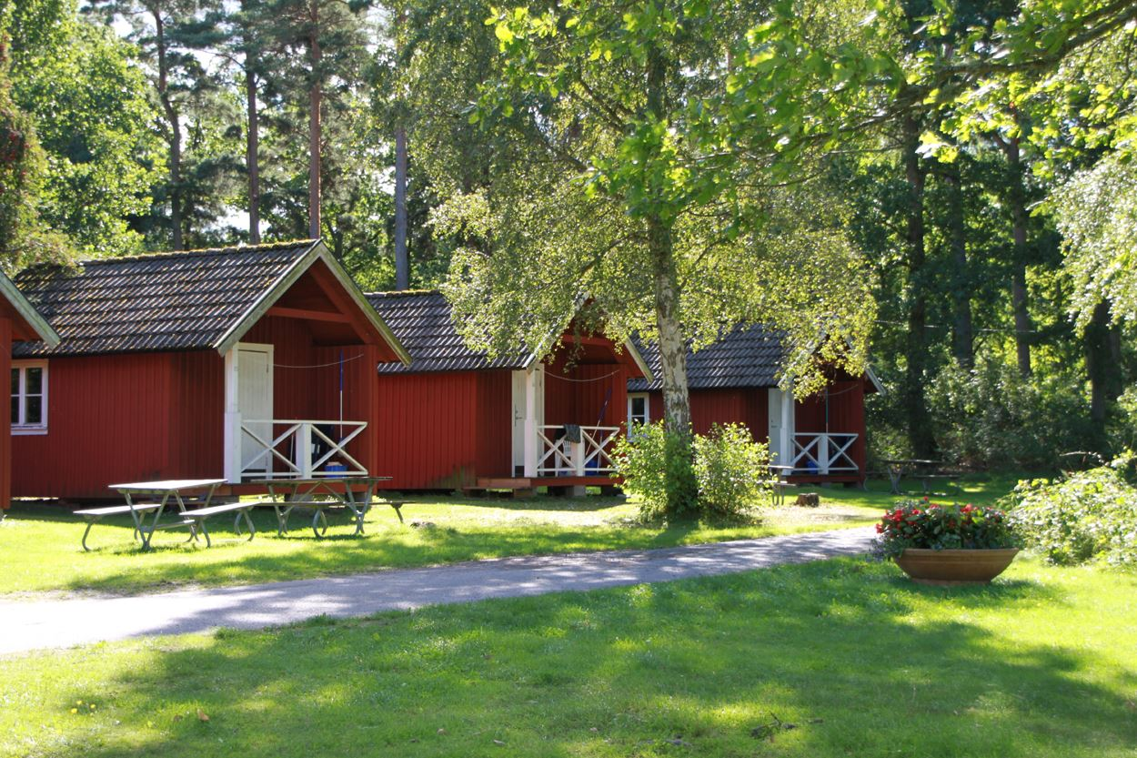 Stensö Camping/Cottages