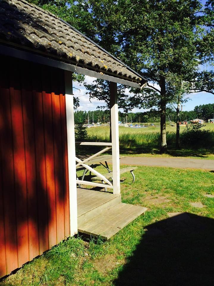 Stensö Camping/Stugor