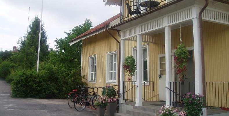 Loftahammar, STF Gästehaus