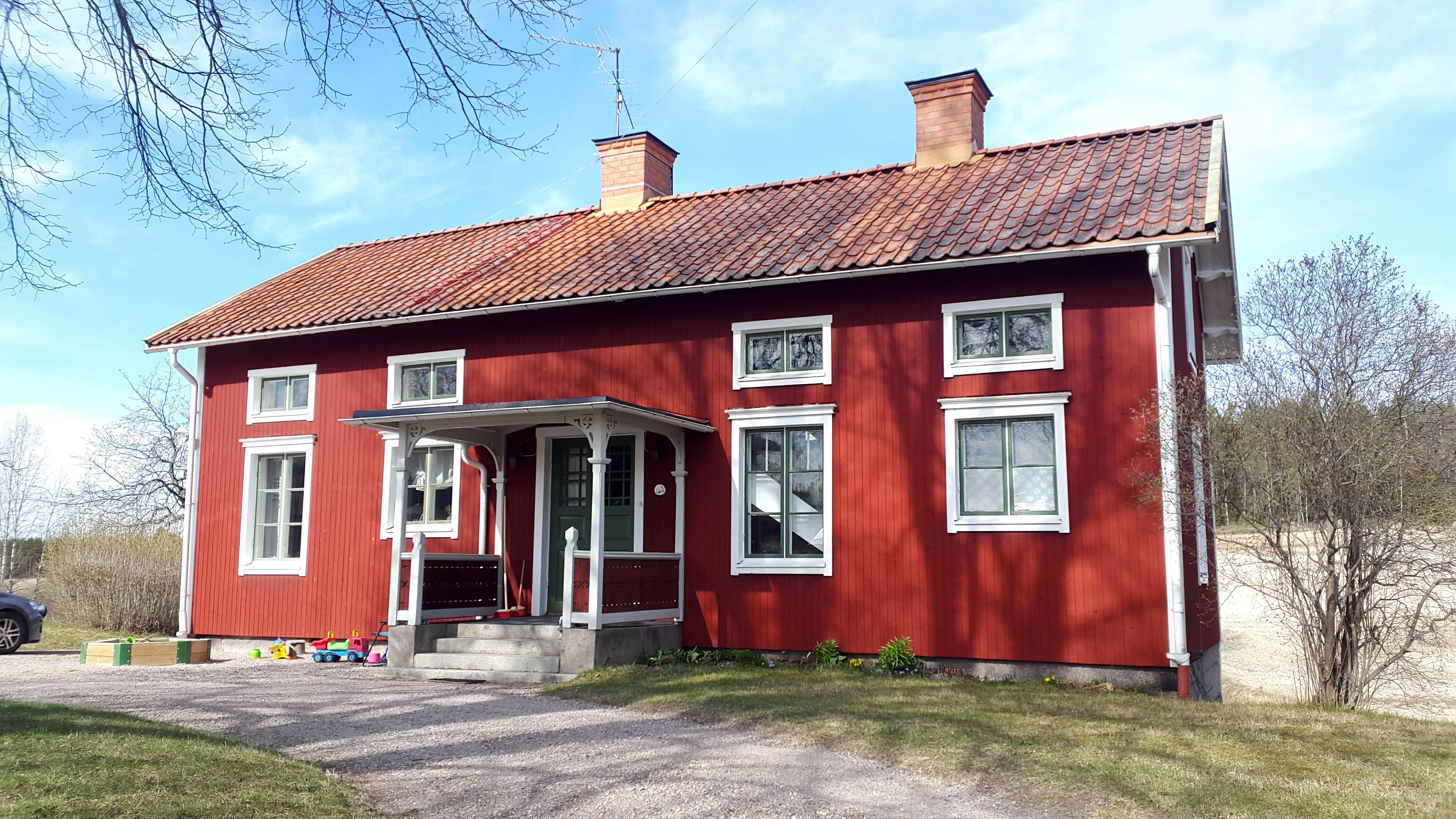 3008 Knutsbo, Avesta
