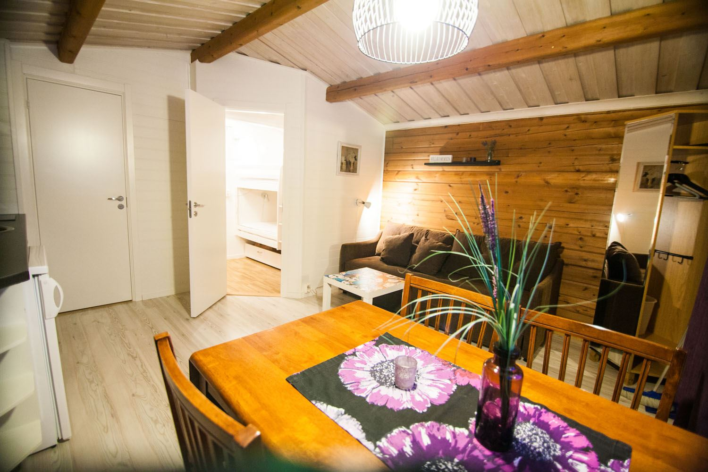 """ferienhaus für selbstversorger """"häggen"""" nr 08 (2+2 betten, 20 qm, Hause deko"""