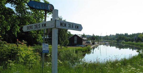 STF Norsholm/Kapten Billes Vandrarhem