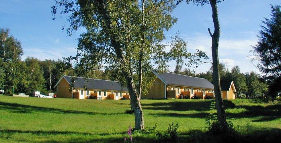 Mellbystrand, STF Hostel