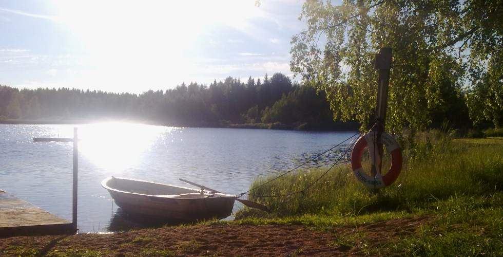 Långasjö, STF Vandrarhem
