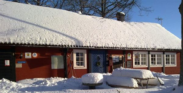 Långasjö, STF Hostel