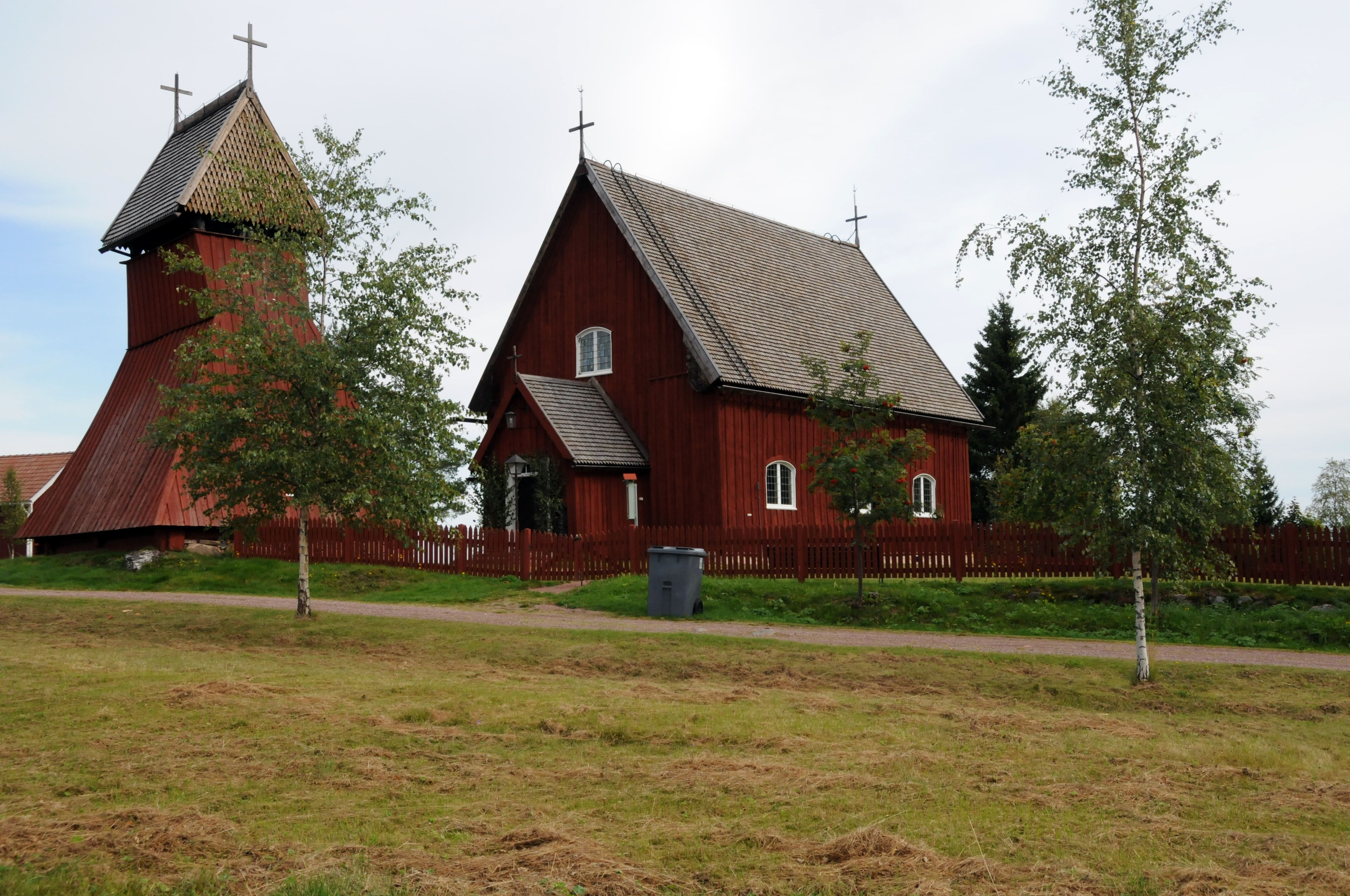 Evertsbergs Kapell
