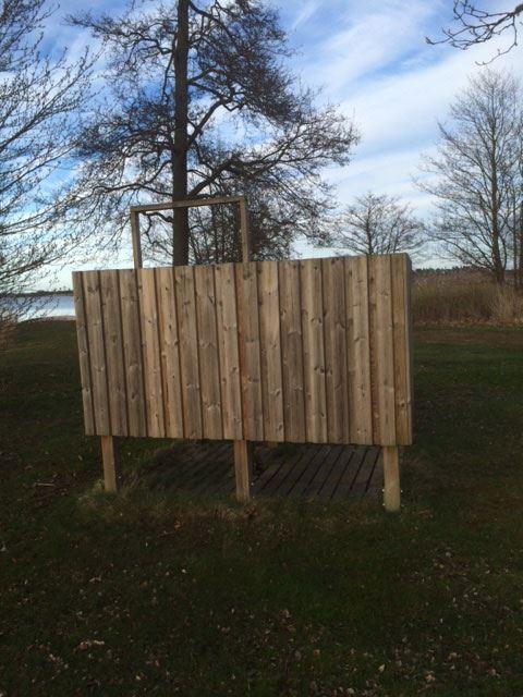 Bathing spot - Uttorp, Sturkö