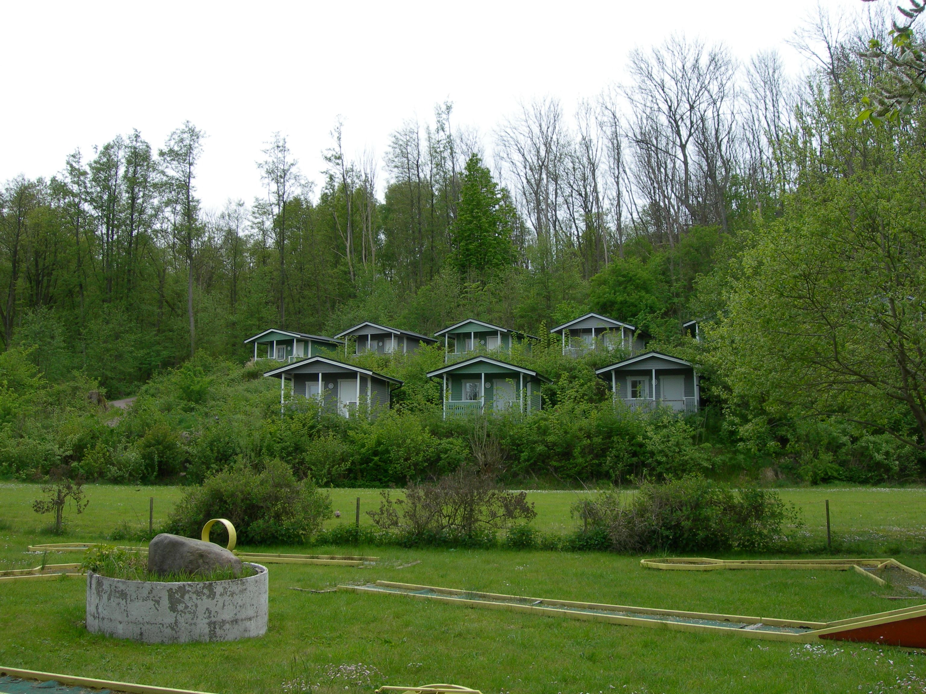 Vens Stugby & Camping