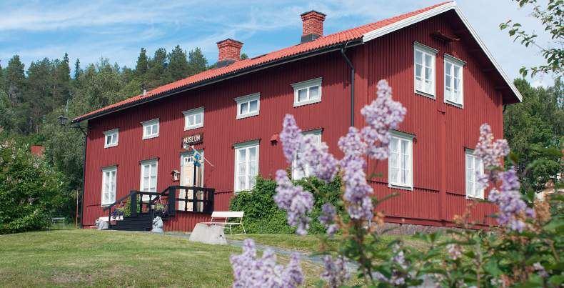 Vilhelmina/Kyrkstaden, STF Hostel