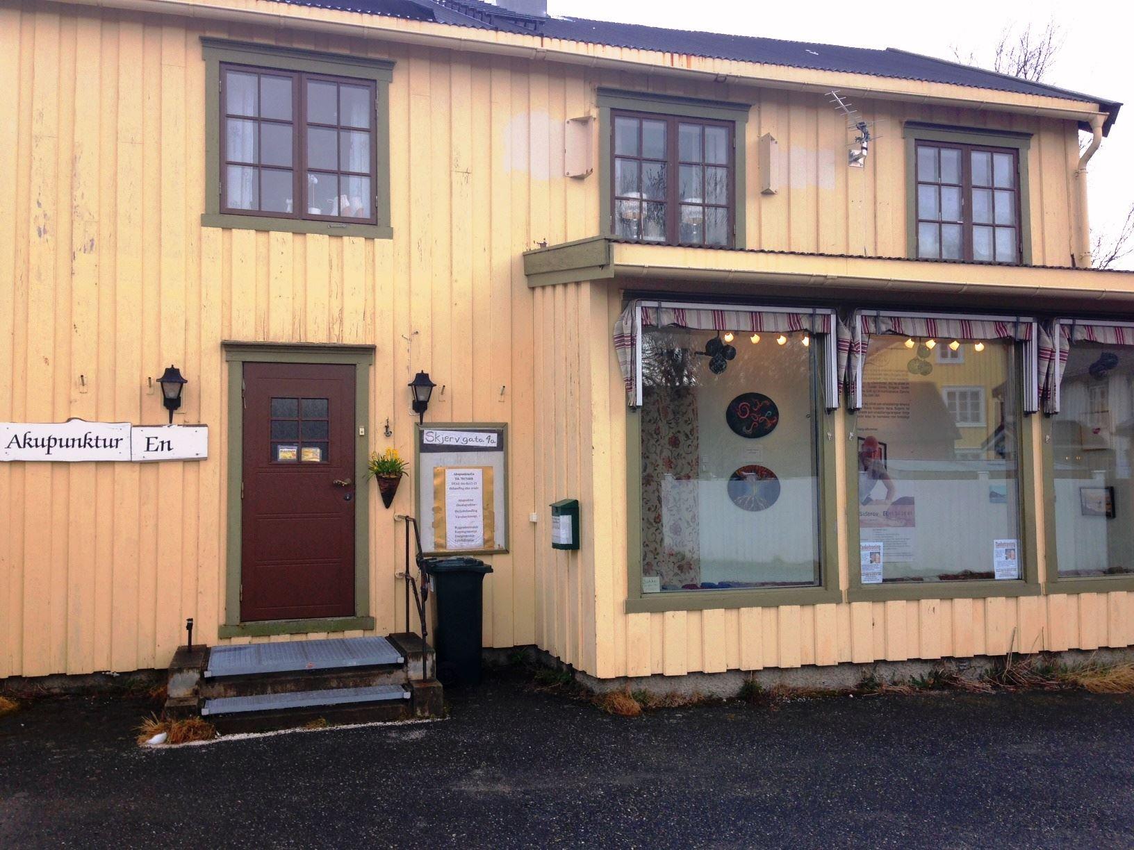 Helgeland Reiseliv,  © Helgeland Reiseliv, AkupunkturEn