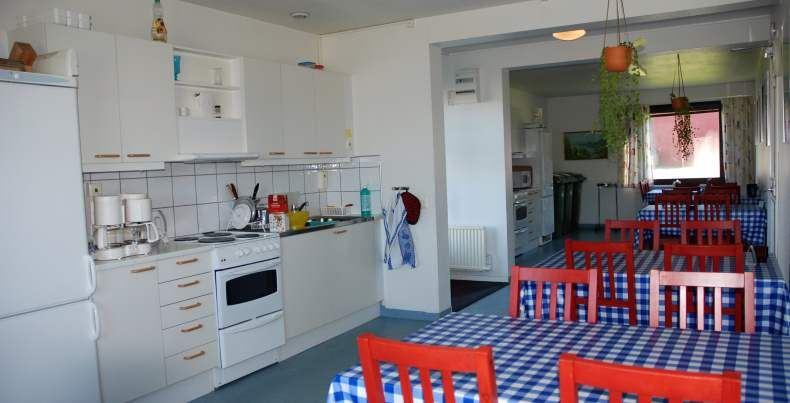 Ulricehamn, STF Hostel