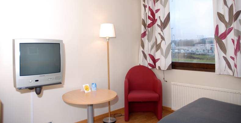 Ulricehamn, STF Hotell