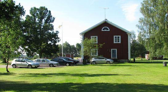 STF Södra Ljunga Vandrarhem