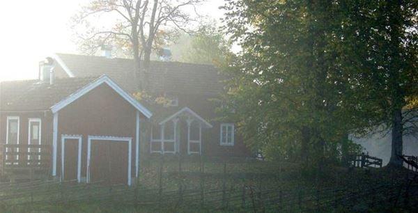Store Mosse Nationalpark, STF Gästehaus