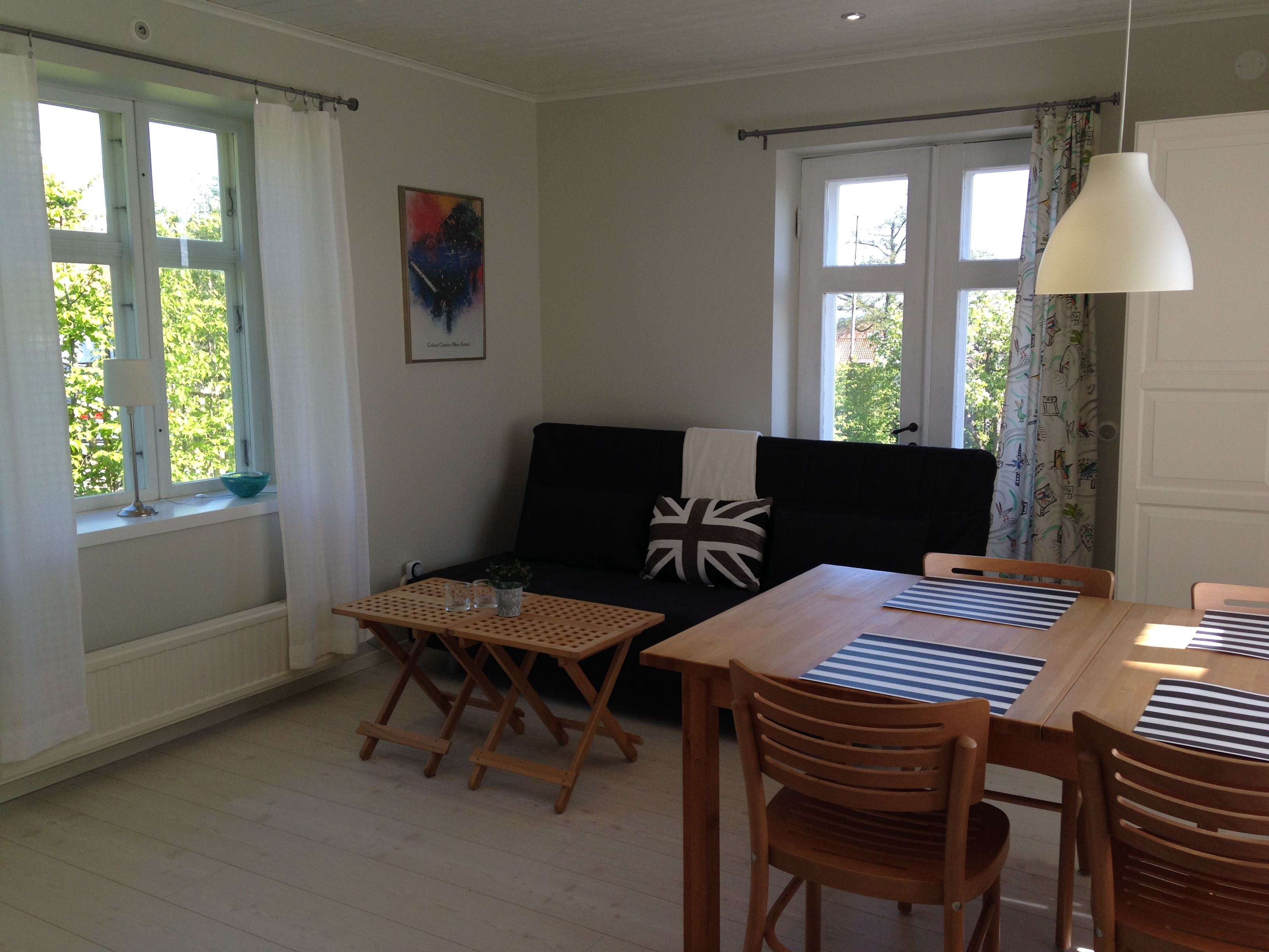 Homestay - Båstad (Malin)