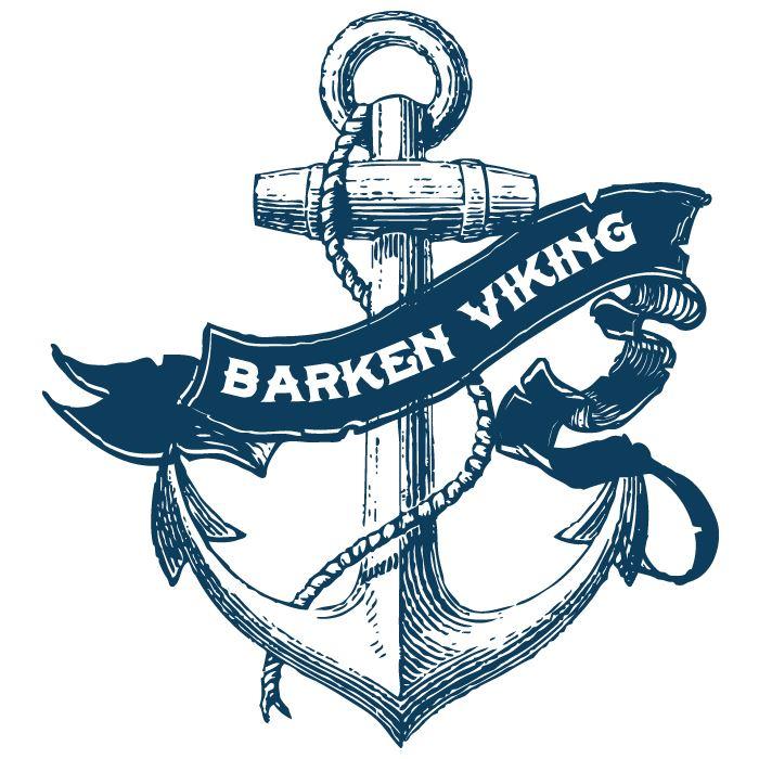 Barken Viking