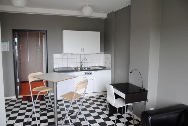 Båstad Campus Student & Apartmenthotel