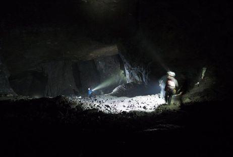 Äventyrsgruvan