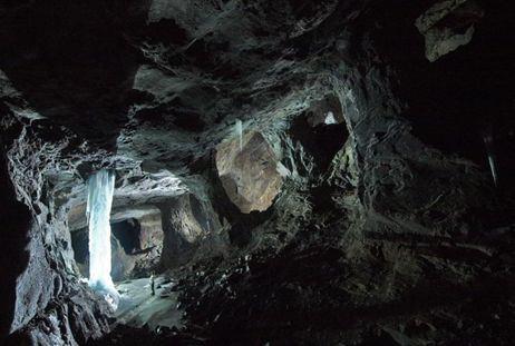 Adventure Mine