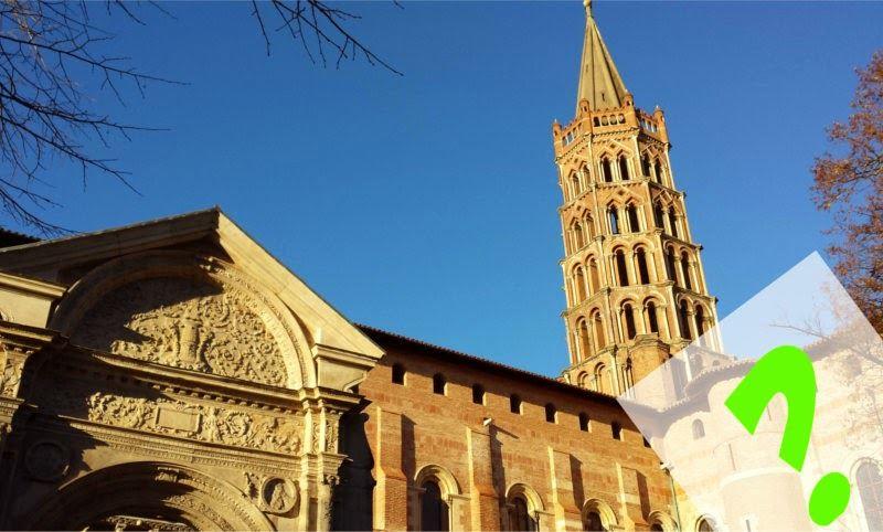 Rallye urbain dans Toulouse avec Granhota