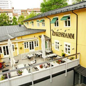 STF Hostel, Zinkensdamm