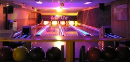 Alvesta Bowling