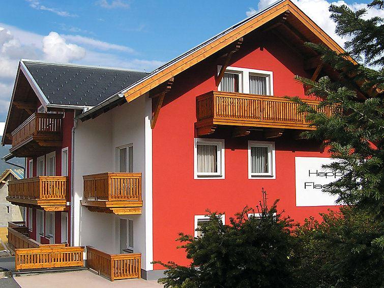 Lägenhet för upp till 5 personer med 3 rum på Happy Flachau - Flachau