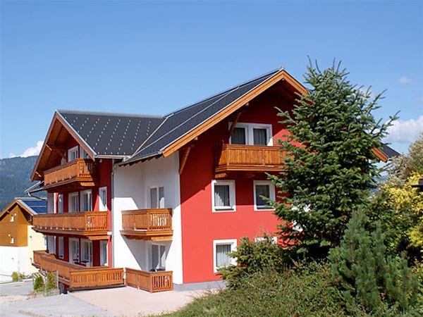 Lägenhet för upp till 3 personer med 2 rum på Happy Flachau - Flachau