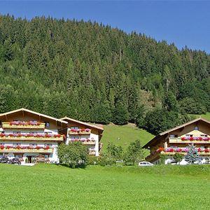 Lägenhet för upp till 4 personer med 2 rum på Alpin Apart - Reitdorf
