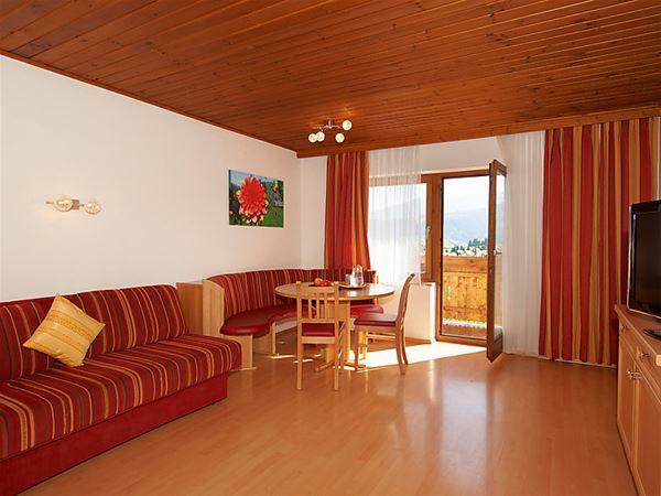 Lägenhet för upp till 6 personer med 3 rum på Alpin Apart - Reitdorf