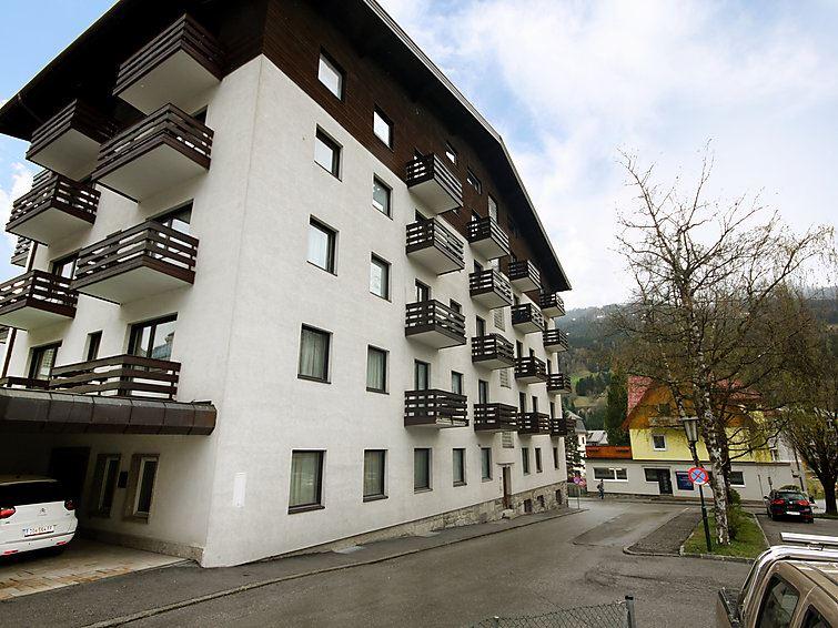 Lägenhet för upp till 4 personer med 3 rum - Bad Hofgastein