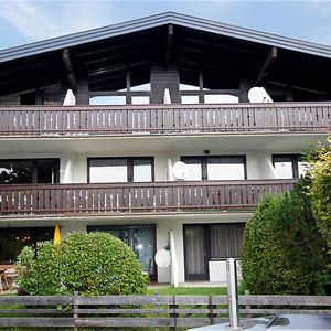 Lägenhet för upp till 4 personer med 2 rum på Haus Point - Maishofen/Zell am See