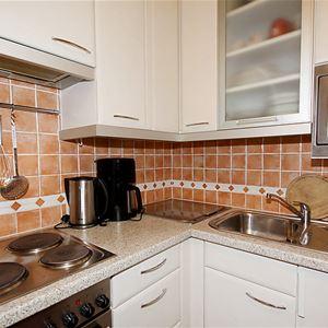 Lägenhet för upp till 4 personer med 2 rum på Haus Point - Zell am See