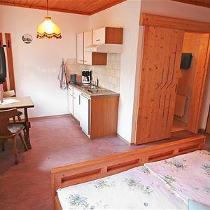 Lägenhet för upp till 3 personer på Mariandl's Appartment - Piesendorf