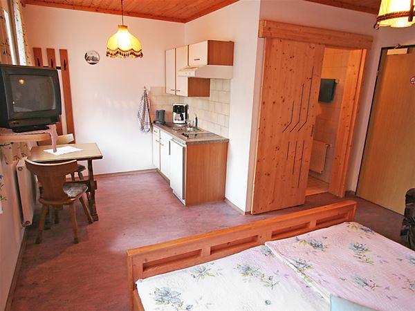 Lägenhet för upp till 3 personer med 1 rum på Mariandl's Appartment - Piesendorf