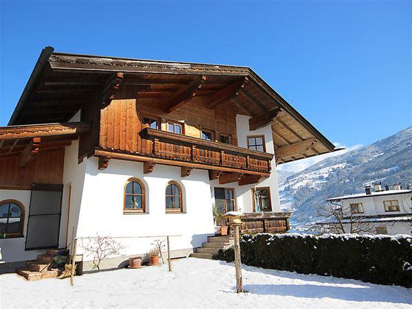 Lägenhet för upp till 6 personer med 3 rum på Hörhager - Aschau