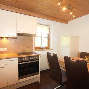 Lägenhet för upp till 4 personer med 2 rum på Hörhager - Aschau