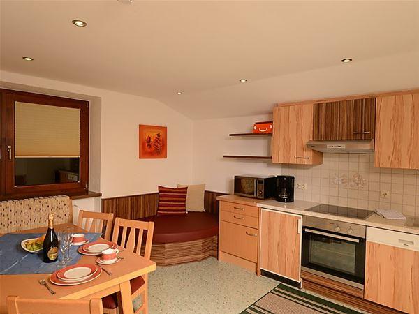Lägenhet för upp till 8 personer med 4 rum på Grünwald Resort Sölden - Sölden