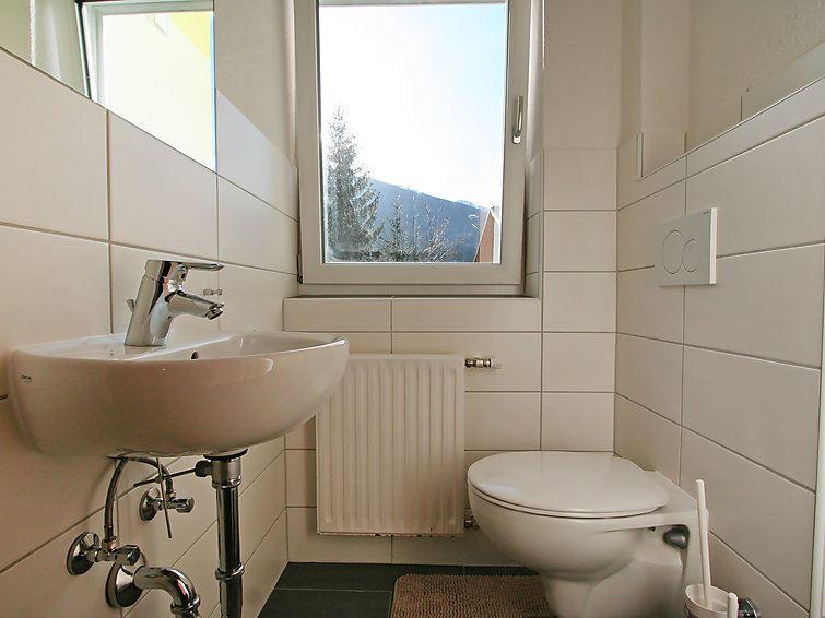 Lägenhet för upp till 4 personer med 3 rum på Alpenrose - See