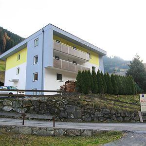 Lägenhet för upp till 6 personer med 4 rum på Alpenrose - See