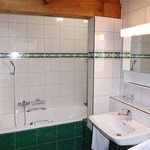 Lägenhet för upp till 5 personer med 4 rum på Le Chable Bagnes - Le Chable