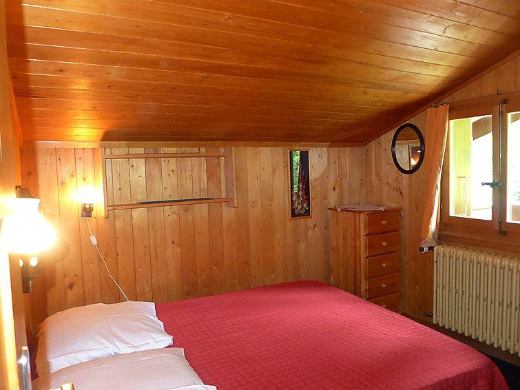 Lägenhet för upp till 4 personer med 3 rum på Butte aux Noëls - Verbier