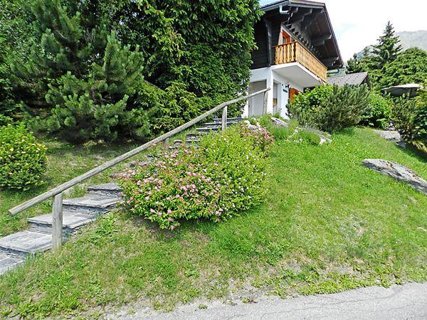 Semesterhus för upp till 8 personer med 5 rum på Biquinou - Verbier