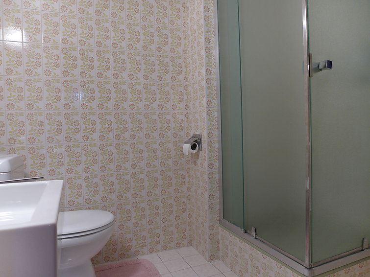 Lägenhet för upp till 7 personer med 5 rum på Mirador - Verbier