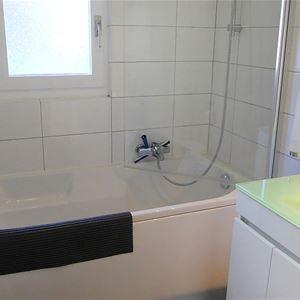 Lägenhet för upp till 6 personer med 4 rum på Les Platanes - Nendaz