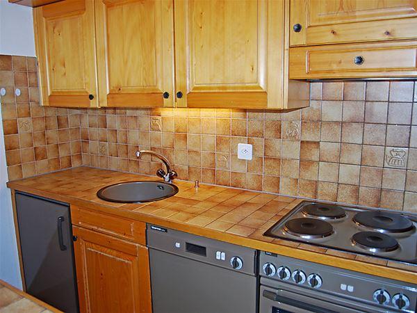 Lägenhet för upp till 4 personer med 2 rum på Rosalp - Nendaz