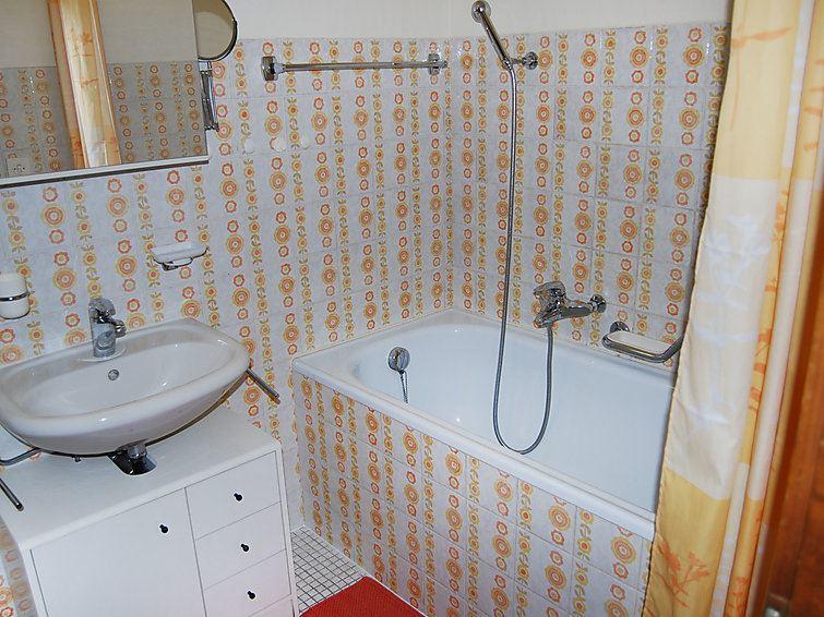 Lägenhet för upp till 4 personer med 2 rum på Ramuge - Veysonnaz